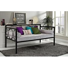 Rebecca Metal Daybed