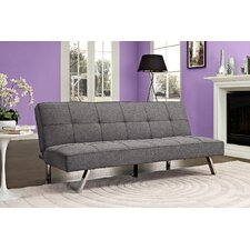 Zoe Convertible Futon and Mattress