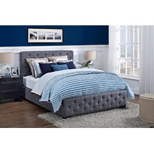 Ferrara Upholstered Bed