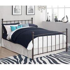 BrickMill Metal Bed