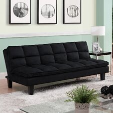 Allegra Pillow-Top Futon and Mattress