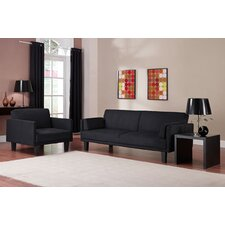 <strong>DHP</strong> Metro Living Room Collection