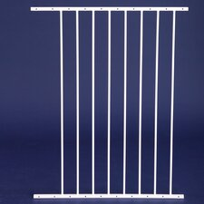 <strong>Carlson Pet Products</strong> Gate Extension for 1210PW Maxi Pet Gate