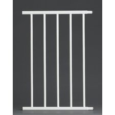 "12"" Gate Extension for 0680PW Mini Pet Gate"