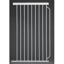 "24"" Gate Extension for 0941PW Extra-Tall Pet Gate"