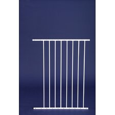 "24"" Gate Extension for 1210HPW Extra-Tall Maxi Pet Gate"