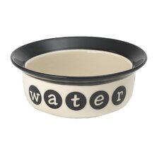 Pooch Basic Pet Water Bowl