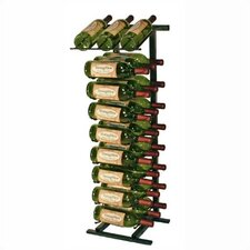 <strong>VintageView</strong> Platinum Series 27 Bottle Wine Rack