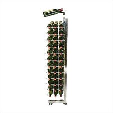117 Bottle Wine Rack