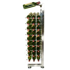 90 Bottle Wine Rack