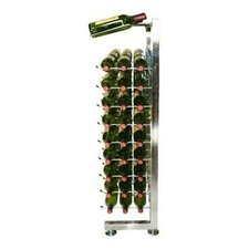 <strong>VintageView</strong> Platinum Series 90 Bottle Wine Rack