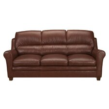 Markdale Leather Sofa