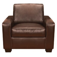 Mabel Leather Chair
