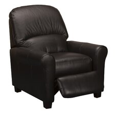 Prince Beach Leather Recliner