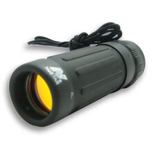 8x21 Monocular in Black