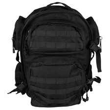 <strong>NcSTAR</strong> Tactical Back Pack