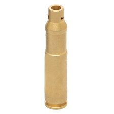 0.223 Cartridge Red Laser Bore Sighter