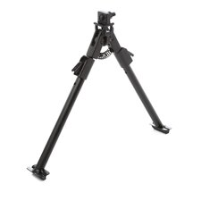 <strong>NcSTAR</strong> Bipod Bayonet Lug Mount in Black