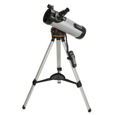 <strong>Celestron</strong> 114LCM Computerized Telescope