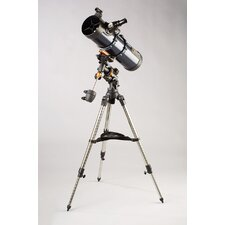 AstroMaster 130EQ Reflector Telescope Kit