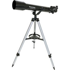 PowerSeeker 70AZ Refractor Telescope
