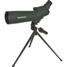 20-60x 60mm 45 Degree UpClose Spotting Scope