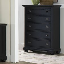 <strong>Greystone</strong> Aden 5 Drawer Chest
