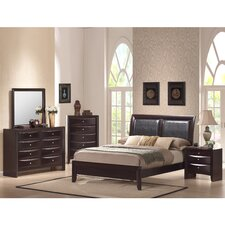 <strong>Greystone</strong> Avery Panel Bedroom Collection