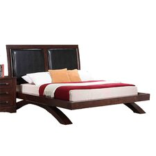 Americano Platform Bed