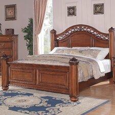 Belhaven Panel Bed