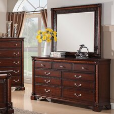 Ramsey 9 Drawer Dresser