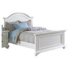 Aden Panel Bed