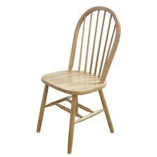 Norway Windsor Dining Chair (Set of 2)