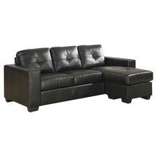 Gemona 3 Seater Chaise Sofa