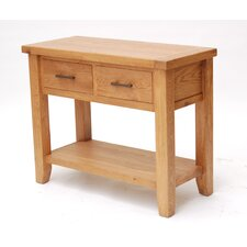 Hampshire Console Table
