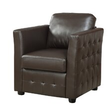 Bari Club Armchair