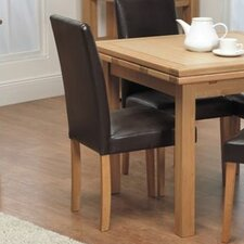 Adler Dining Chair with Oak Legs