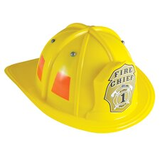 Jr. Fire Fighter Helmet