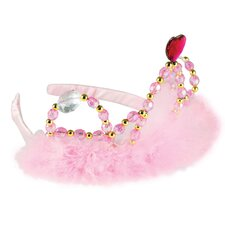 Crown Tiara Headband