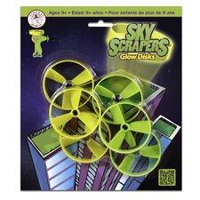 Sky Scraper Refill Pack