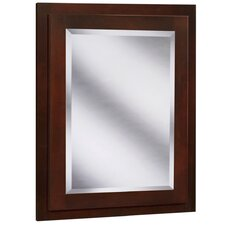 "Vintage Series 24"" x 30"" Surface Mount / Recessed Beveled Edge Medicine Cabinet"