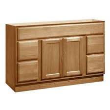 "Bostonian Series 48"" Bathroom Vanity Base"
