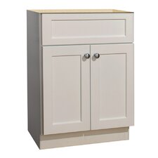 "Cape Cod Series 24"" Bathroom Vanity Base"