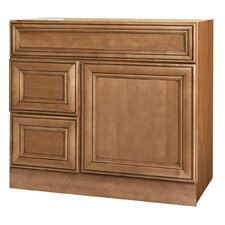 "Heritage Series 36"" Bathroom Vanity Base"