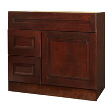 "Vintage Series 36"" Bathroom Vanity Base"