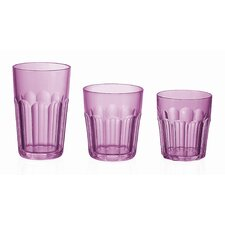 "Happy Hour 5"" Tumbler in Violet"