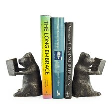 Pigs Bookend (Set of 2)