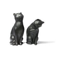 Cat Book Ends (Set of 2)