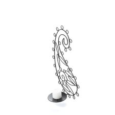 Paisley Wall Sconce Candle Holder (Set of 2)