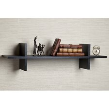 "Decorative ""H"" Wall Shelf"
